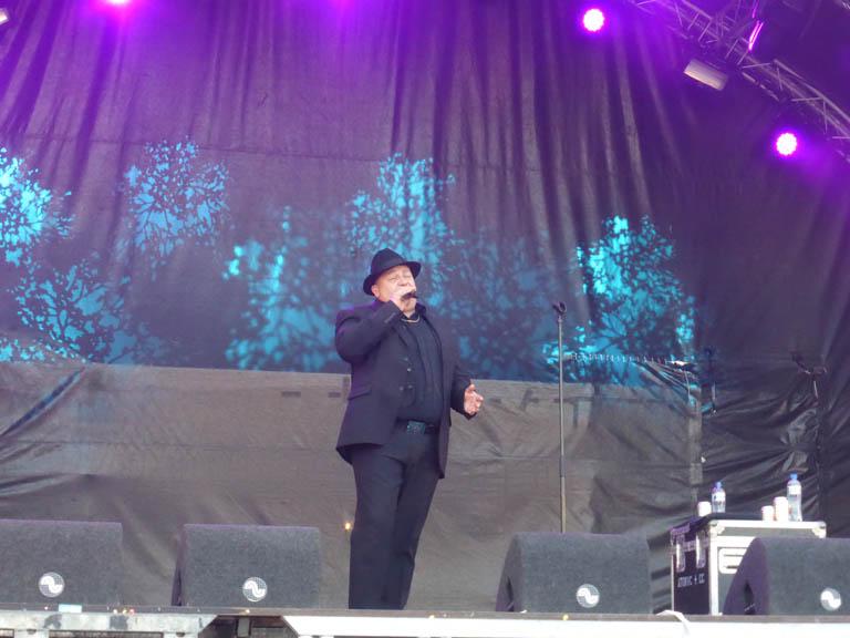 Optreden Andre Hazes